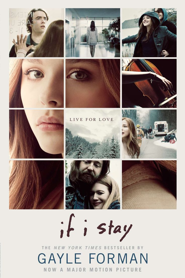 If I Stay by Gayle Forman #PenguinTeen #SummerReads