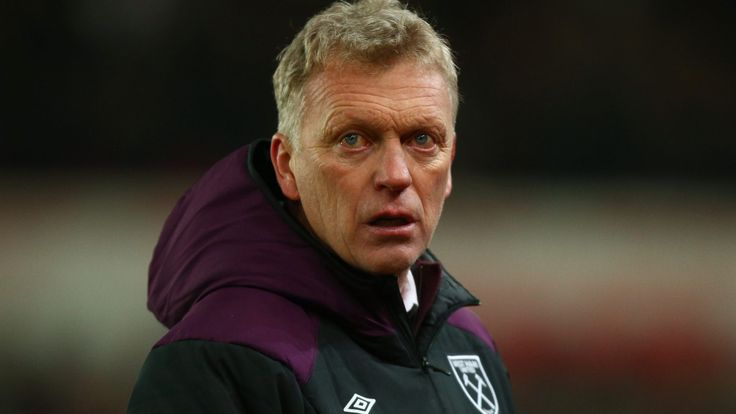 David Moyes feels he could manage any team in the world #News #DavidMoyes #Football #PremierLeague #Sport