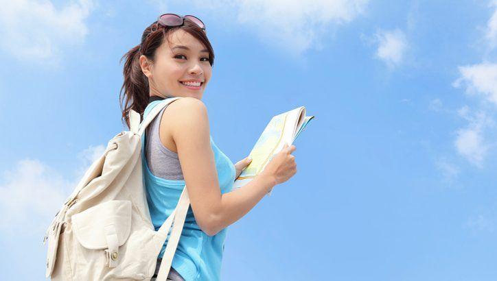 tourism college