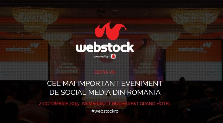 Last chance to get your project in @ Webstock Awards 2015