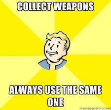 fallout memes - Google Search // Righteous Authority forevah