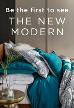 Shop west elm New Arrivals. Be the first to see the new modern.