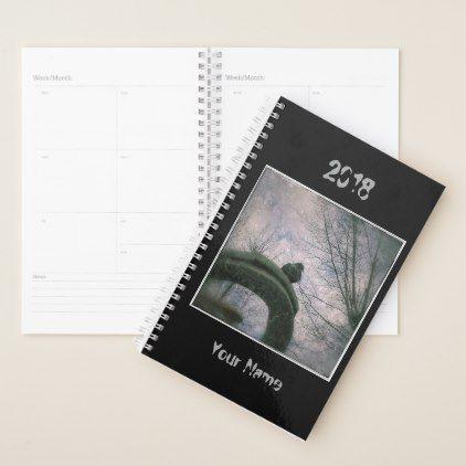 Sad pigeon planner  $23.90  by Veronika2V  - cyo customize personalize unique diy idea