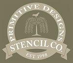 Primitive Stencils - Free Primitive Stencil