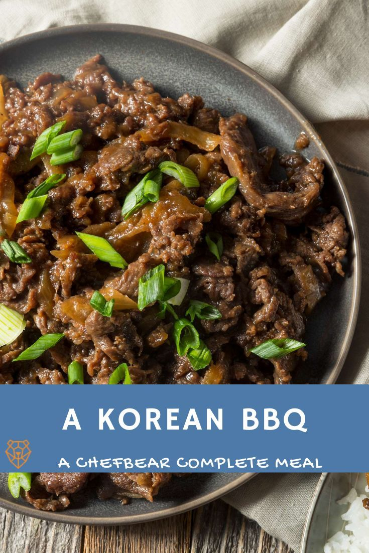 Bulgogi Dumplings | Bulgogi, Korean bbq menu, Meals
