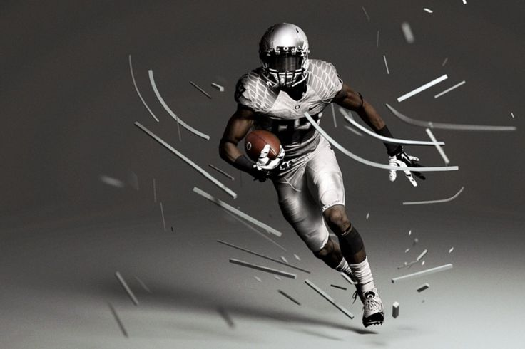 See More of the Nike Gear Up for Game Day Campaign from FIELD - Freshness Mag