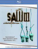 Saw III [Blu-ray] [Unratred] [English] [2006]