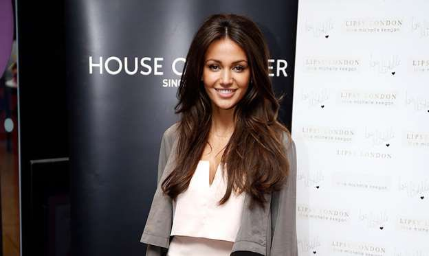 Michelle Keegan has gone blonde! See her gorgeous new look here...