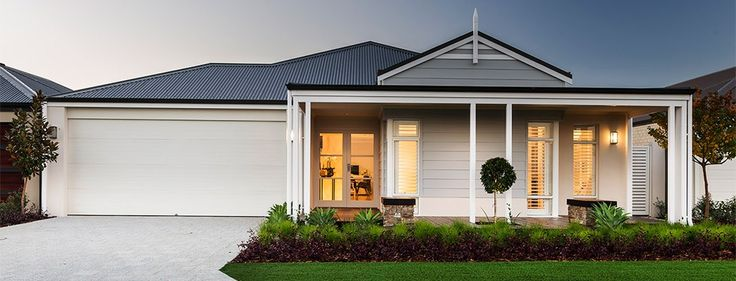 The Casablanca Display Home South Yunderup Commodore