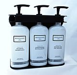 Aquamenities, Sophisticated Soap Shampoo Dispenser ,dispenser   FAQ