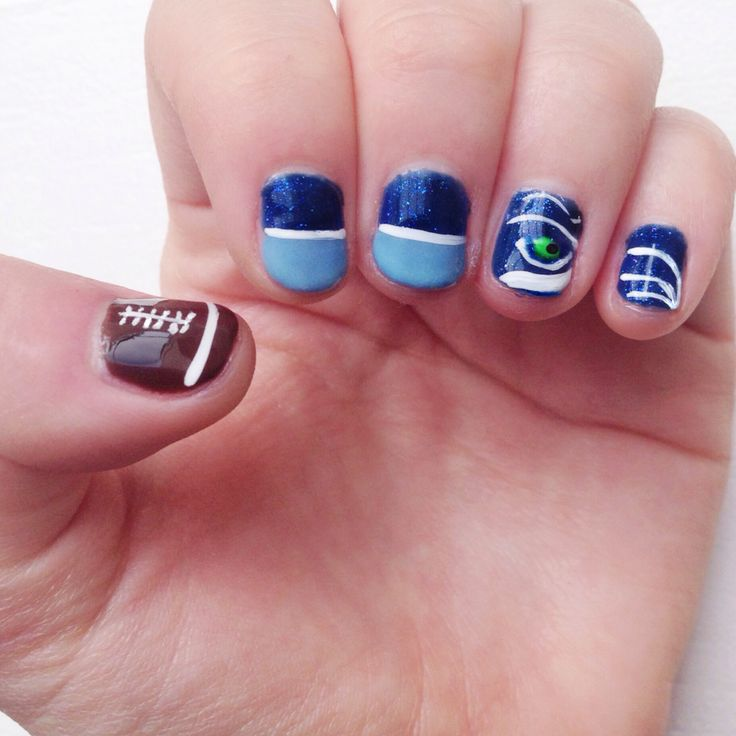 Design Your Own Fake Nails Games