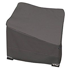 Classic Accessories Ravenna Deep Seated Patio Corner Sectional Cover – Premium Outdoor Furniture Cover with Durable and Water Resistant Fabric (55-426-055101-EC)