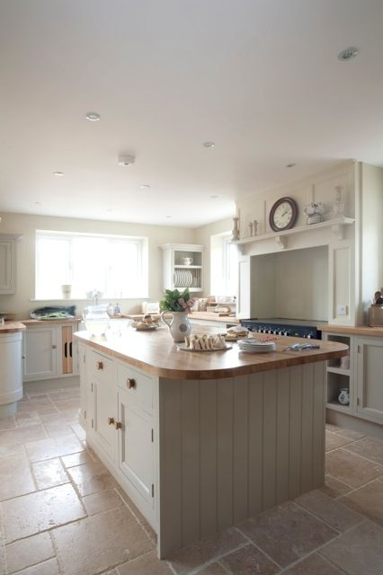 Real Homes Article | Handmade affordable kitchens for London and the south east. Traditional solid wood bespoke kitchen and furniture design. Design and order your kitchen online.