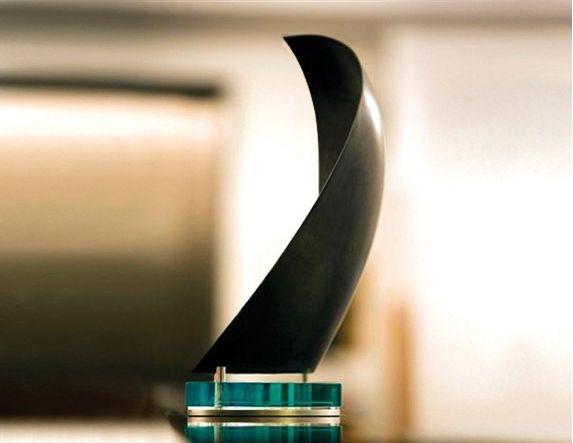 Carbon Fibre Sail - Trophies & Awards - Trophies & Awards