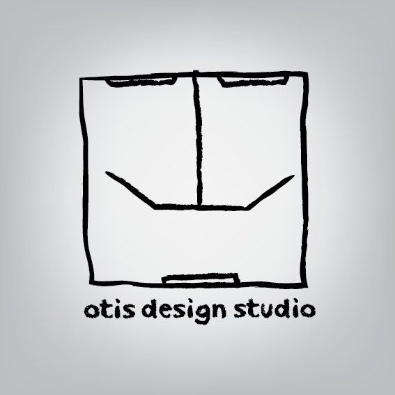 A Logo For an Otis Design Studio