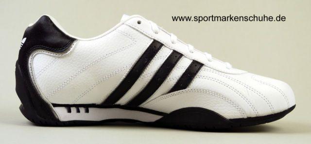 Adidas Adi Racer Low Sneaker Leder  www.sportmarkenschuhe.de