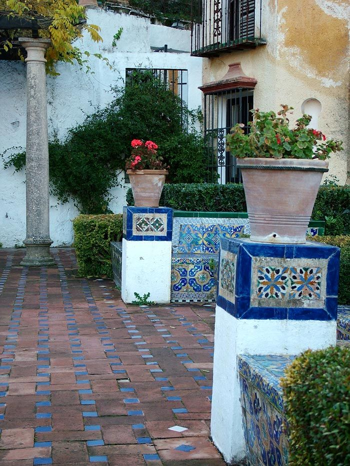 466 best Mexican patio images on Pinterest Haciendas Mexican