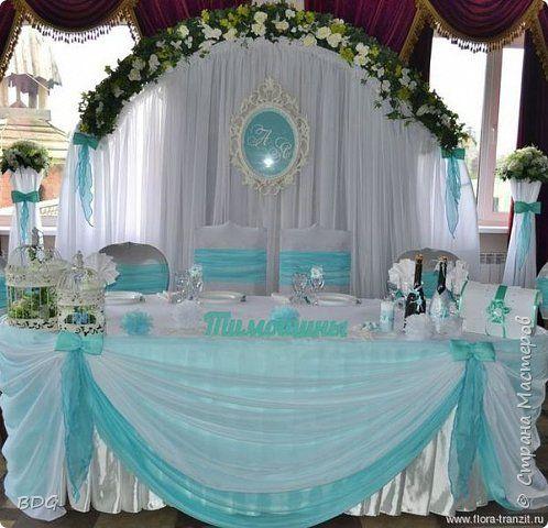 Украшение Свадьба Вопросы по приготовлению к свадьбе фото 2