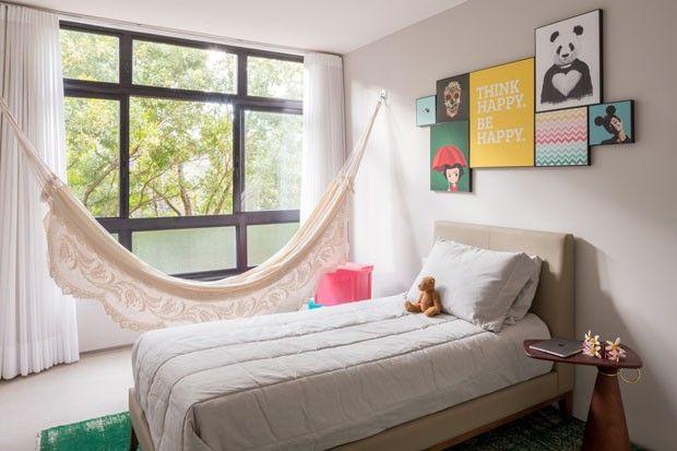 Reforma atualiza apartamento em edifício marcante do modernismo brasiliense (Foto: Haruo Mikami/Divulgação)