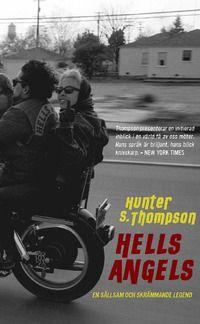 Hell's Angels : en sällsam och skrämmande legend (pocket)