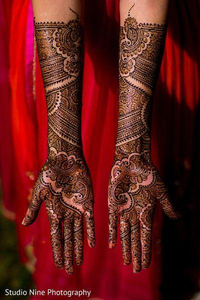 Pre-Wedding Celebrations http://www.maharaniweddings.com/gallery/photo/42869