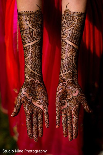 Pre-Wedding Celebrations http://www.maharaniweddings.com/gallery/photo/42869
