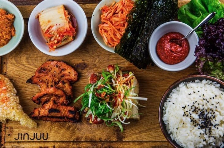 London's Best Korean Restaurants   Londonist