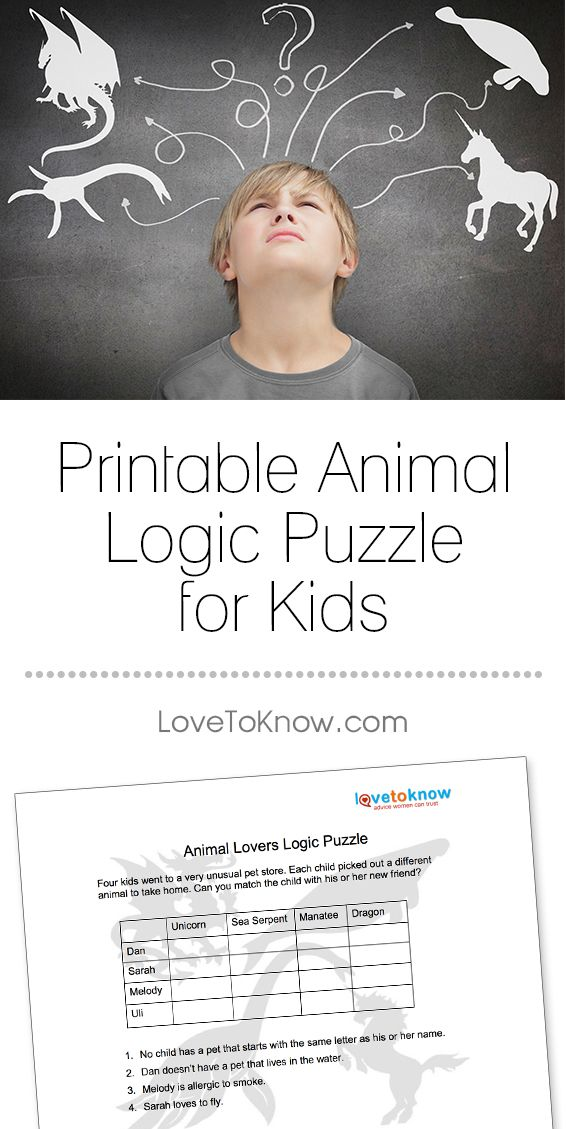 logic shapes critical thinking puzzles Critical thinking worksheets / logic puzzle 1how old am i emily, anthony, sarah and winston are all of different ages these critical thinking skills worksheets are suitable for children from grades 3- 5 remember to check out my blog for daily critical thinking skills worksheets http.