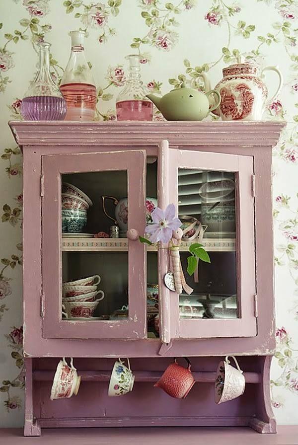 Oltre 25 fantastiche idee su mobili dipinti su pinterest pittura dei mobili mobili pitturati - Mobili pitturati ...