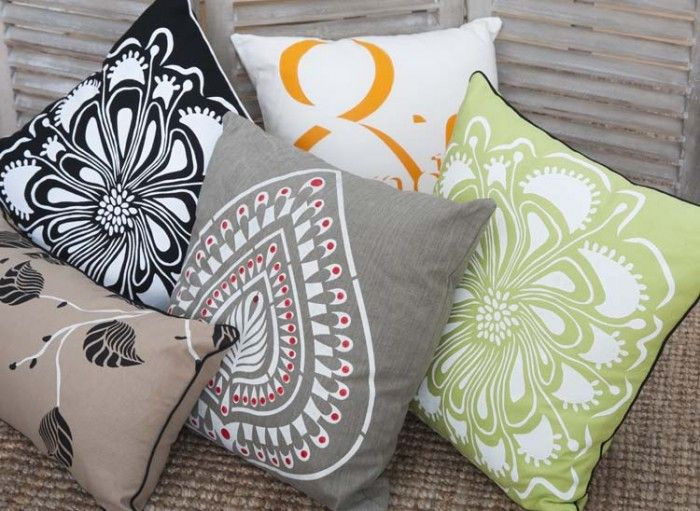 Tongue in Chic [homewares and decor]