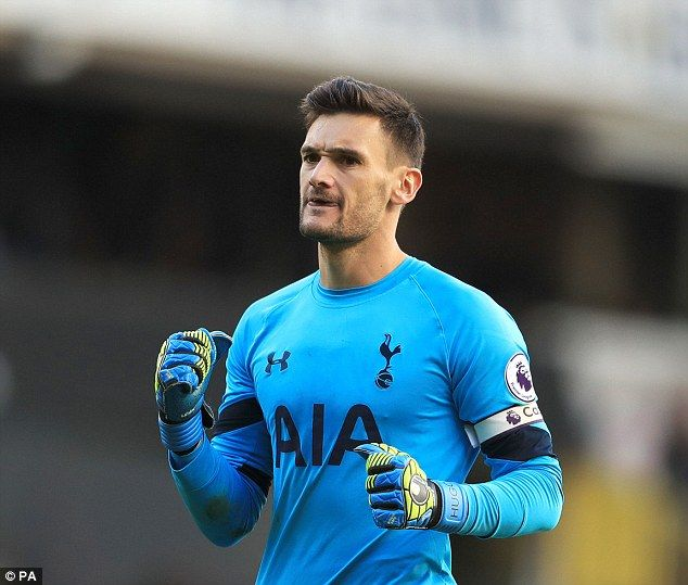 Hugo Lloris is seen as one of the most consistent goalkeepers in world football for Tottenham