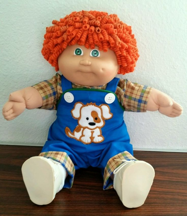 63 Best Cabbage Dolls N Other Images On Pinterest Cabbage Dolls