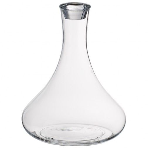 Purismo Red Wine Decanter