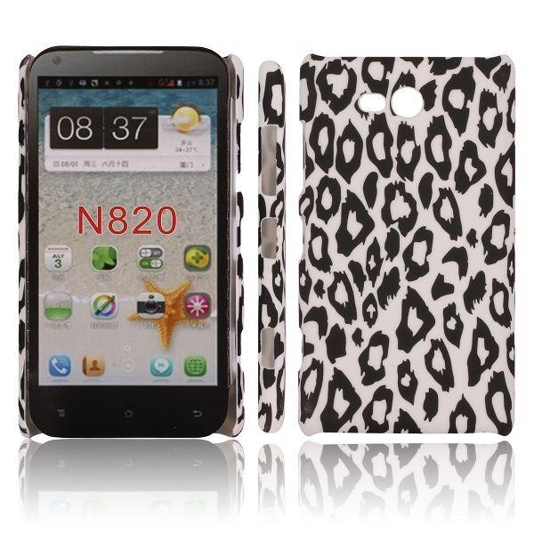 Safari (Leopard) Nokia Lumia 810 Deksel