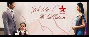 Yeh Hai Mohabbatein 28 JULY 2014 Latest Stream By Star Plus Live Streaming | Video Club For All