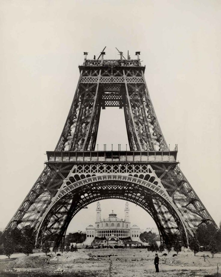 Gustave Eiffel - Engineer - Biography.com