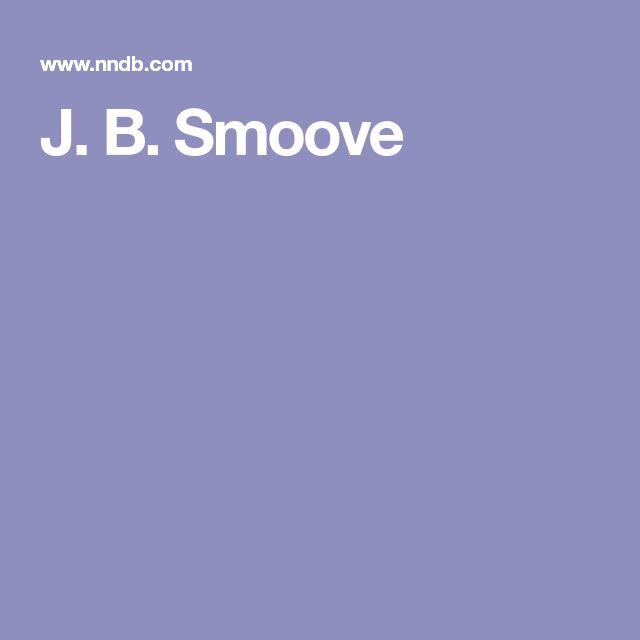 J. B. Smoove