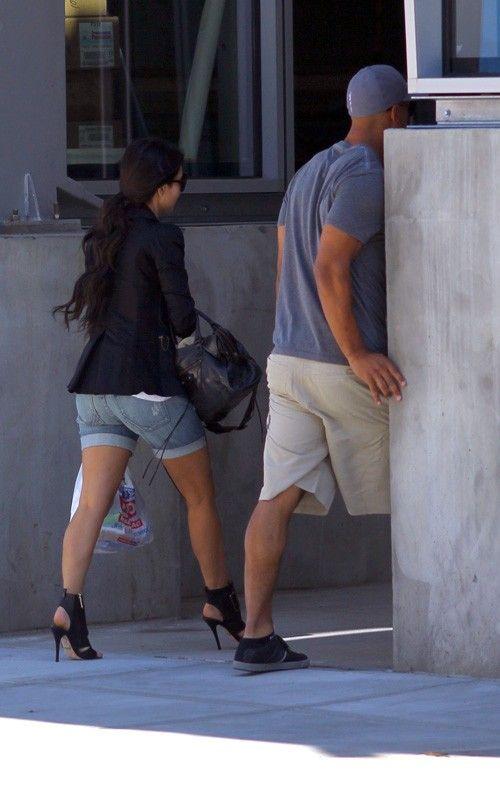 miles austin and kim kardashian | Kim Kardashian Miles Austin 2