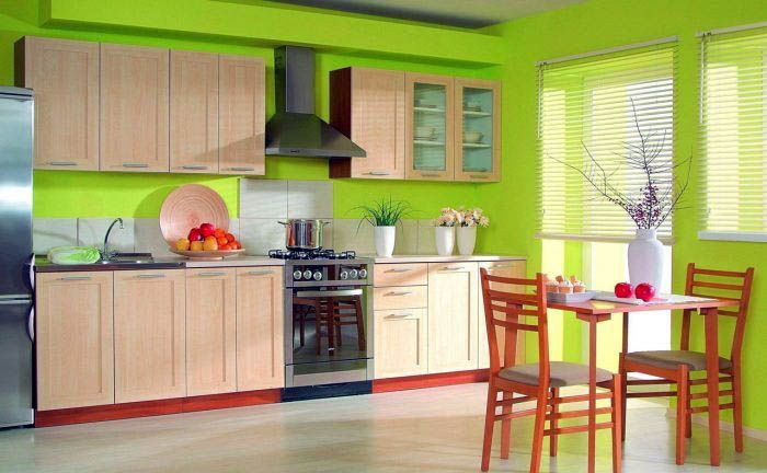 Top What Color Kitchen Cabinets Go With Black Appliances For Your Home Green Kitchen Walls Green Kitchen Decor Green Kitchen Cabinets