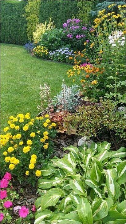 20+ Impressive Backyard Landscaping Ideas On A Budget – Dieter Sdunek