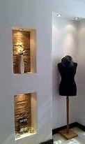 Image result for hallway niche