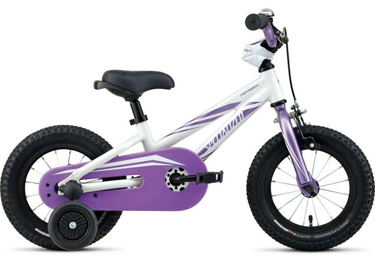 "Specialized Hotrock 12"" Girl"