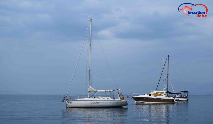 #Segeln #Kroatien #Dalmatien #Brac #Reise #Urlaub #Adria