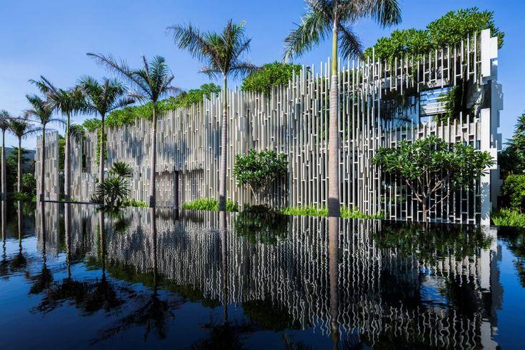 MIA Design Studio, Naman Retreat Pure Spa, Danang, Vietnam   Architecture Festival