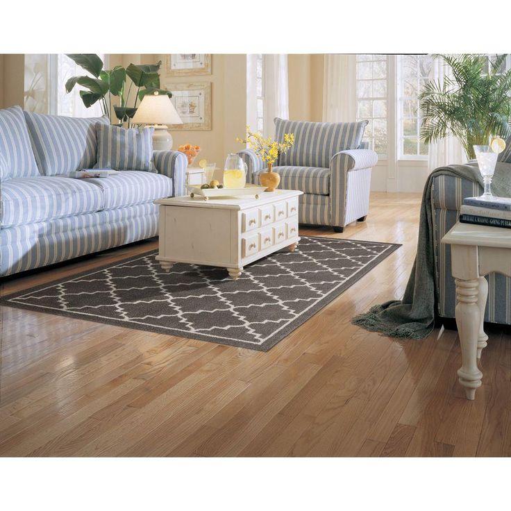 home decorators collection winslow walnut 8 ft x 10 ft