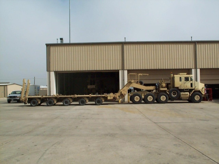 M1000 heavy equipment trailer military vehicles for Alaska fishing jobs craigslist