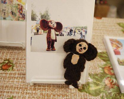 ターニャさんの指人形 「Lovely Russia ロシアと雑貨」:チェドック浅草|浅草の東欧雑貨店CEDOKzakkastore(チェドックザッカストア)のブログ