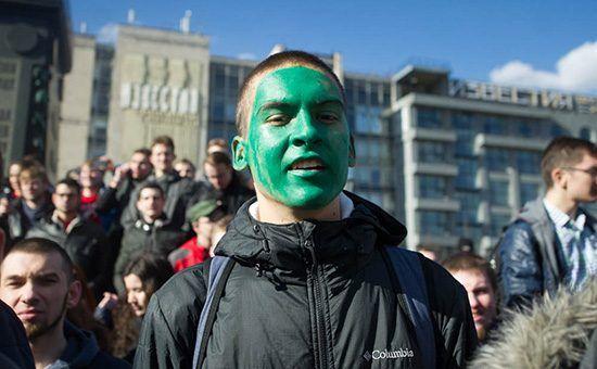 В чём опасность акций протеста Навального для Кремля?