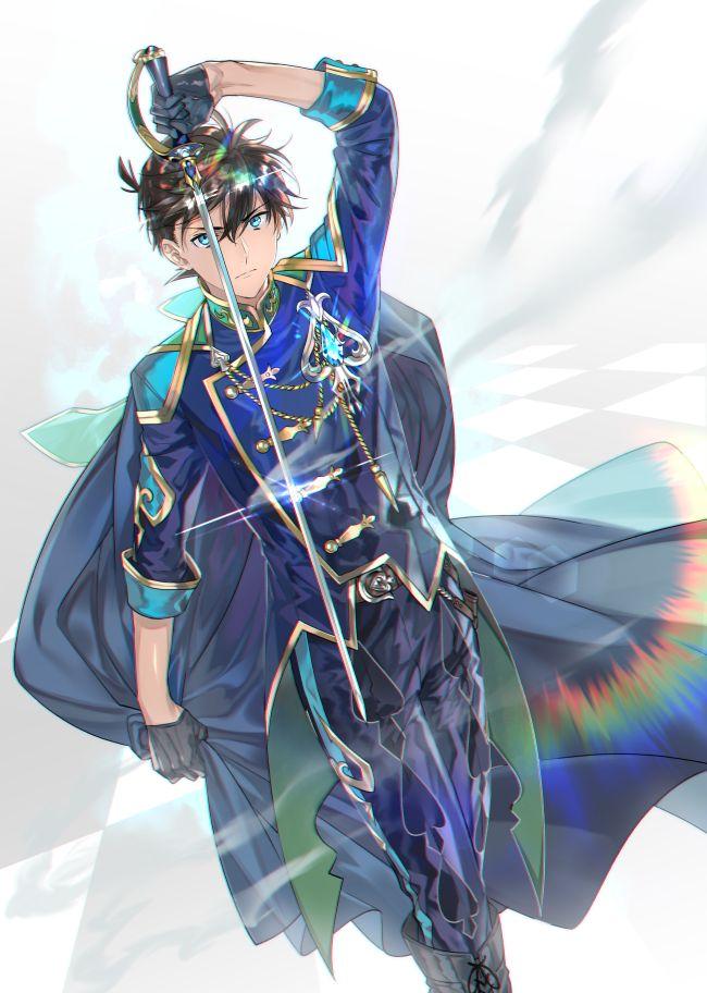 Shinichi | ろあ (@roahuduki) on Twitter