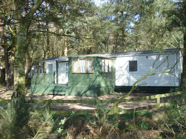 Beautiful Short And Longterm Caravan Hire And Sleepout Hire In Christchurch